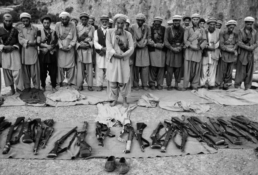 How did the geography & culture of Afghanistan help cause failure of the Soviet invasion?